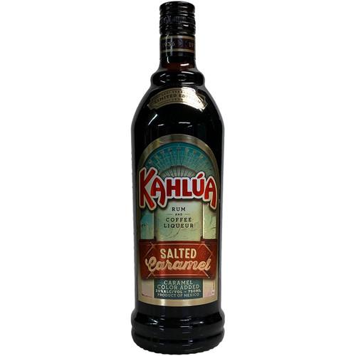Kahlua Salted Caramel Liqueur