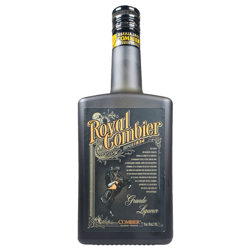 Royal Combier Orange Liqueur