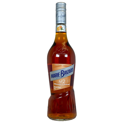 Marie Brizard Orange Curacao Liqueur