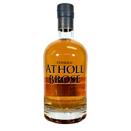 Dunkeld Atholl Brose Scotch Whisky Liqueur