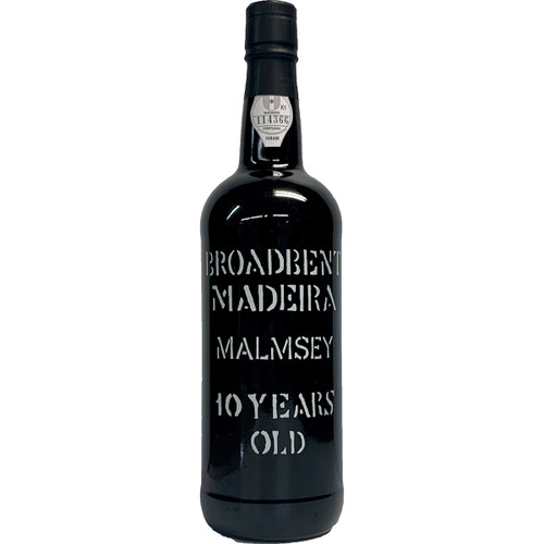 Broadbent 10 Year Old Malmsey Madeira