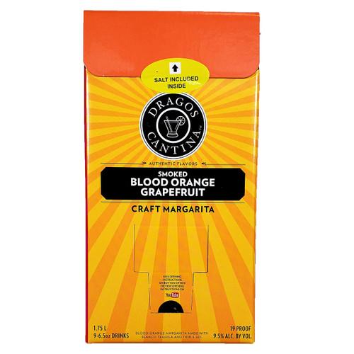 Dragos Cantina Blood Orange Ready To Drink Margarita