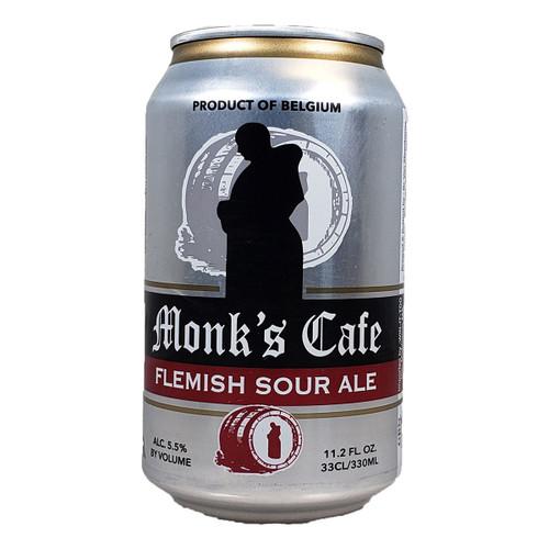 Monks Cafe Flemish Sour Ale Can