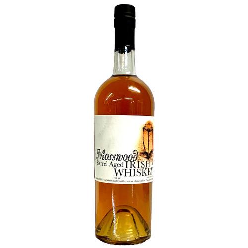 Mosswood Irish Whiskey