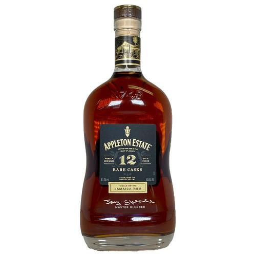Appleton Estate Rare Blend 12 Year Rum