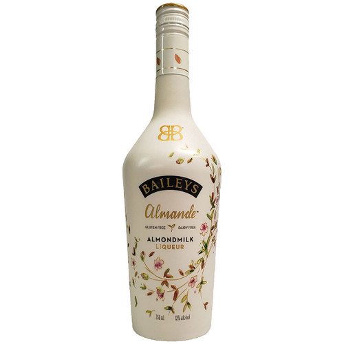 Baileys Almande Almond Cream Liqueur