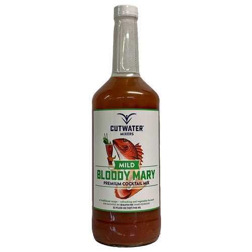 Cutwater Mild Bloody Mary Mix