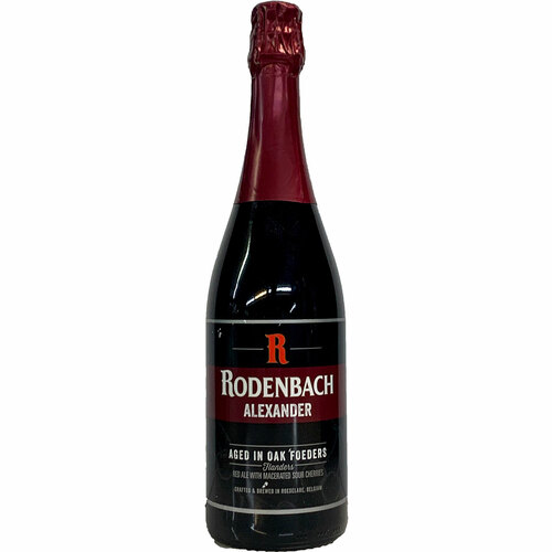 Rodenbach Alexander Flanders Red Ale