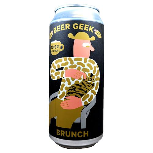Mikkeller SD Beer Geek Brunch Imperial Stout Can