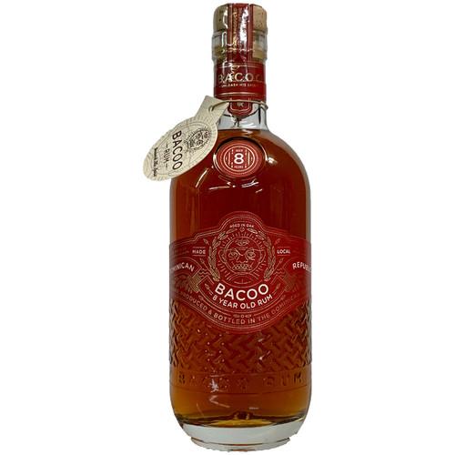 Bacoo 8 Year Rum