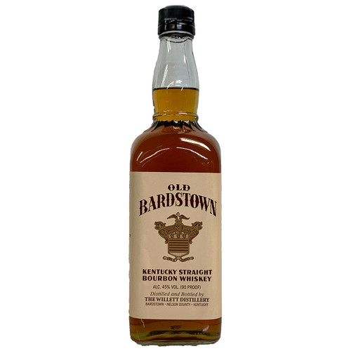 Old Bardstown Whiskey