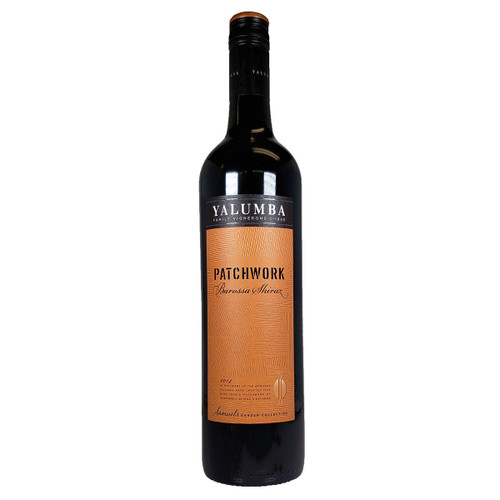 Yalumba 2014 Patchwork Shiraz