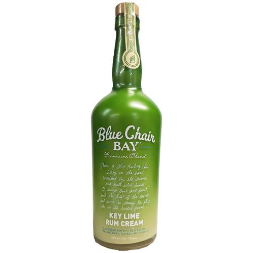 Blue Chair Key Lime Cream Rum