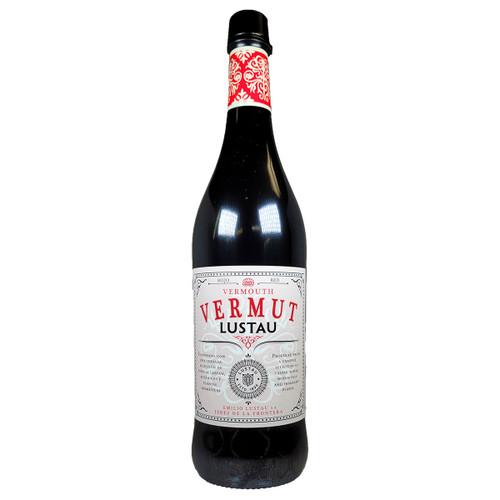 Lustau Rojo Vermut de Jerez
