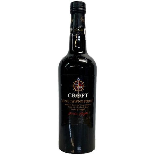 Croft Fine Tawny Porto