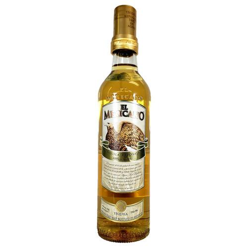 El Mexicano Reposado Tequila