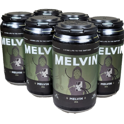 Melvin IPA 6-Pack Can