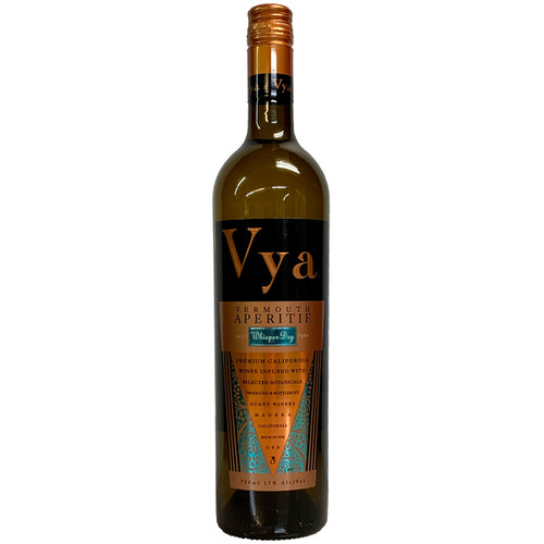 Vya Whisper Dry Vermouth