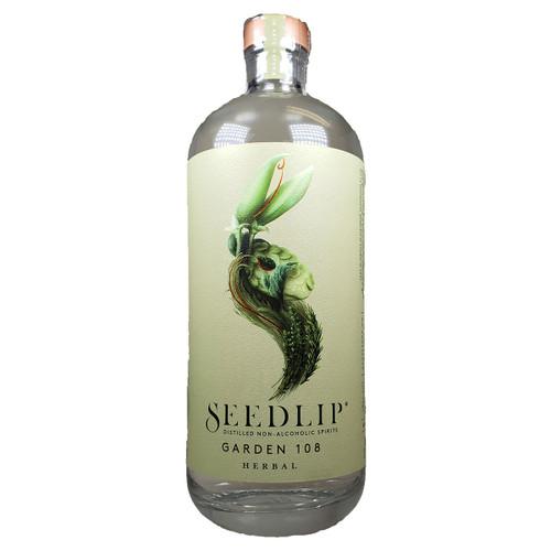 Seedlip Garden 108 Distilled Non-Alcoholic Spirit