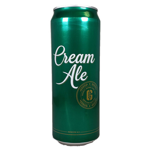 Genesee Cream Ale 24OZ Can