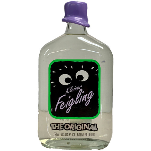 Kleiner Feigling The Fig Liqueur
