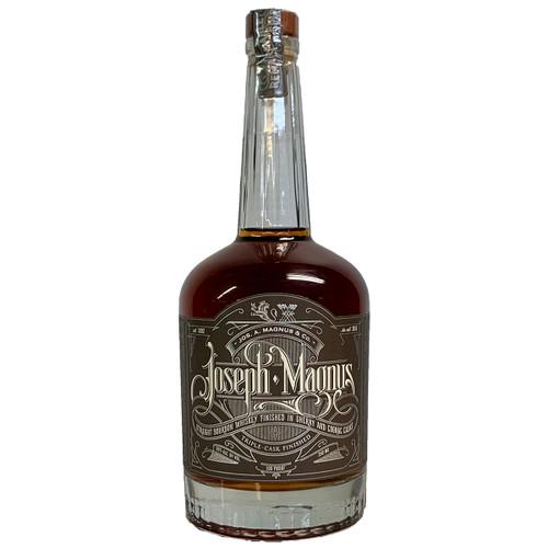 Joseph Magnus Straight Bourbon Whiskey
