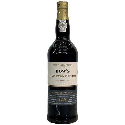 Dow's Fine Tawny Porto