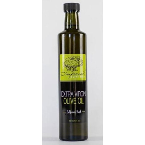 Imperial California Olive Mill Extra Virgin Olive Oil