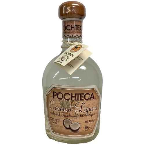Pochteca Coconut Liqueur