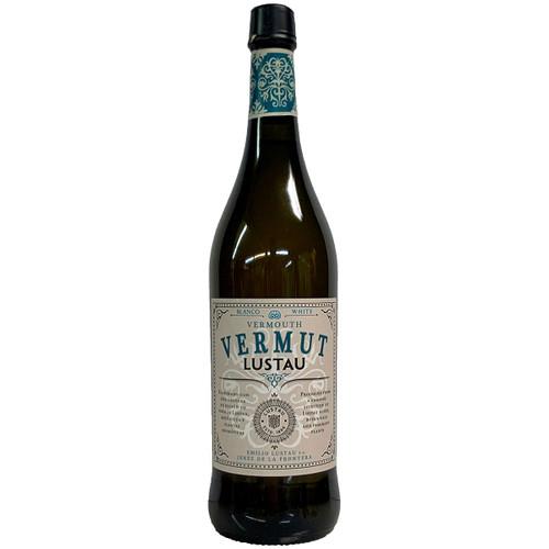 Lustau Blanco Vermut de Jerez