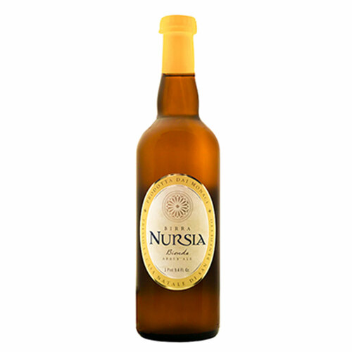 Birra Nursia Bionda Blonde Ale
