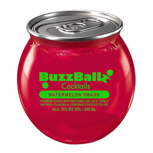 Buzzballz Watermelon Smash 200ML