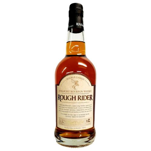 Rough Rider Straight Bourbon Whisky