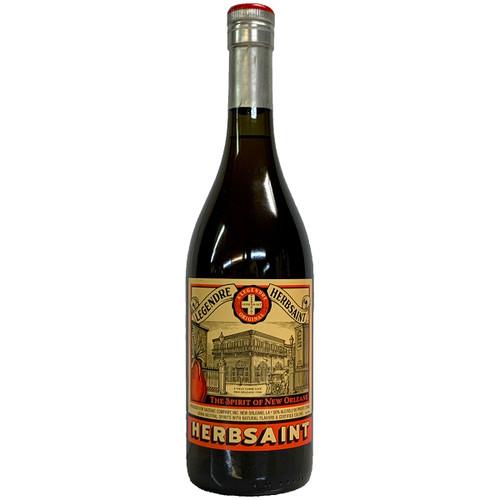 Legendre Herbsaint Original Anise Liqueur