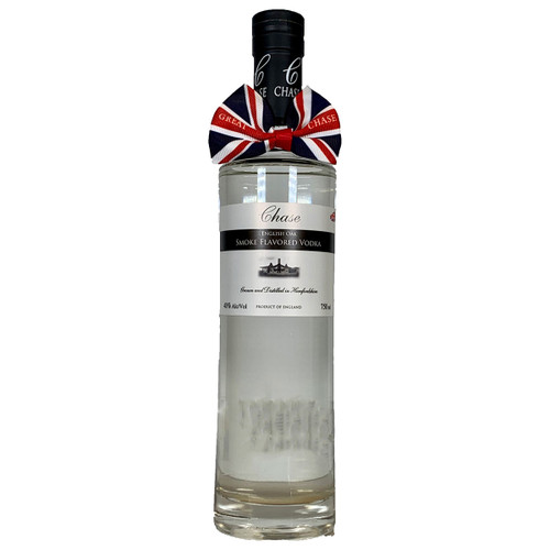 Chase English Oak Smoke Flavored Vodka
