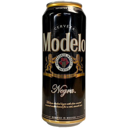 Modelo Negra Can