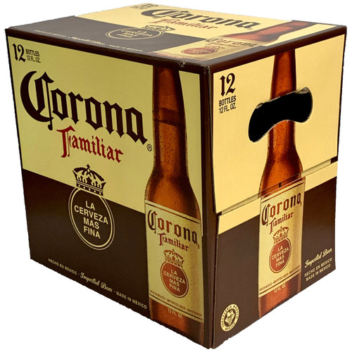 Corona Familiar 12-Pack