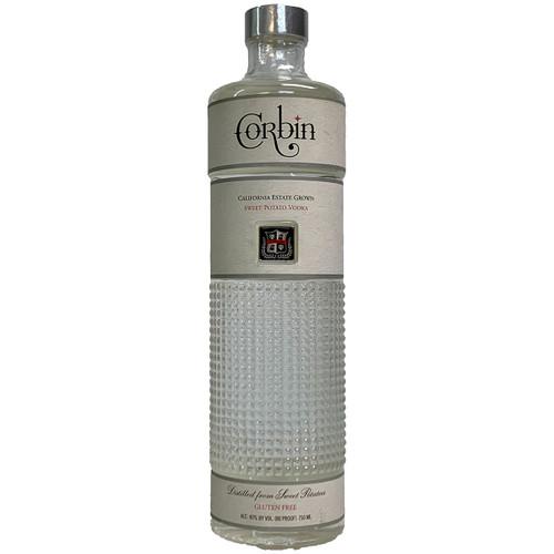Corbin Cash Sweet Potato Vodka