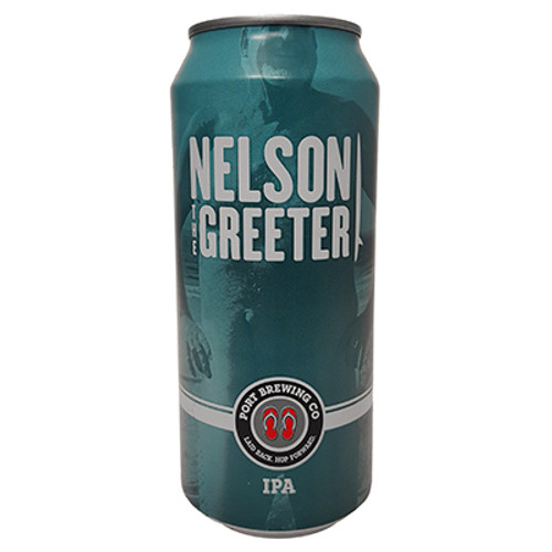 Port Brewing Nelson The Greeter IPA 6-Pack Can