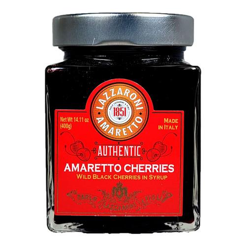 Lazzaroni Amaretto Cherries