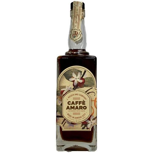 J. Rieger Caffe Amaro Liqueur