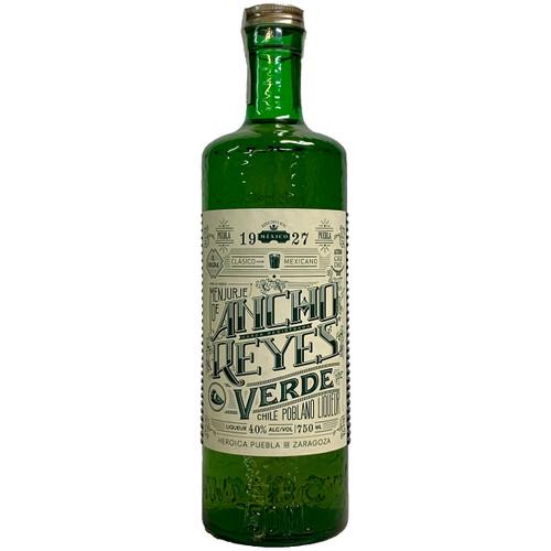 Ancho Reyes Verde