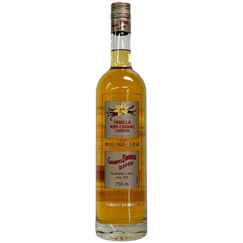 Gabriel Boudier Vanilla Cognac Liqueur