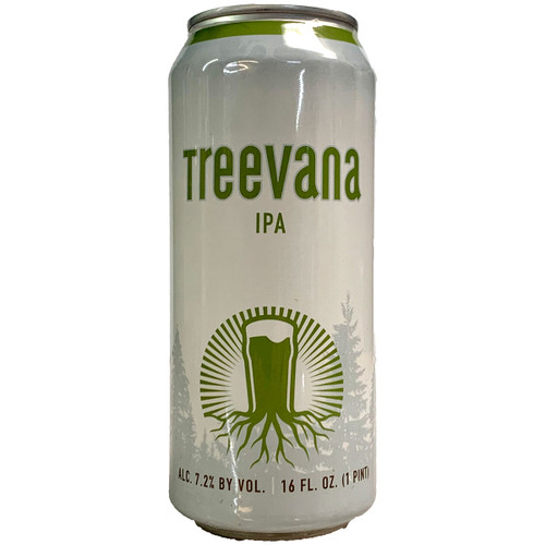 Burgeon Treevana IPA Can