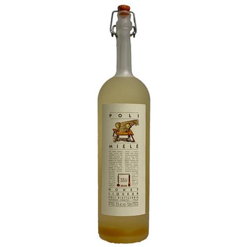 Jacopo Poli Miele Honey Liqueur