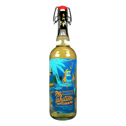 Superstition Tahitian Honeymoon Vanilla Mead