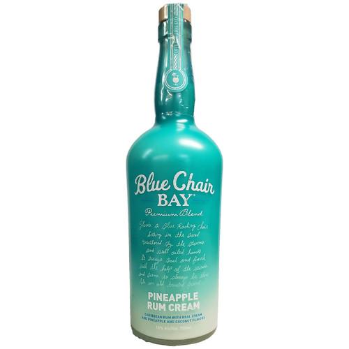 Blue Chair Bay Pineapple Cream Rum