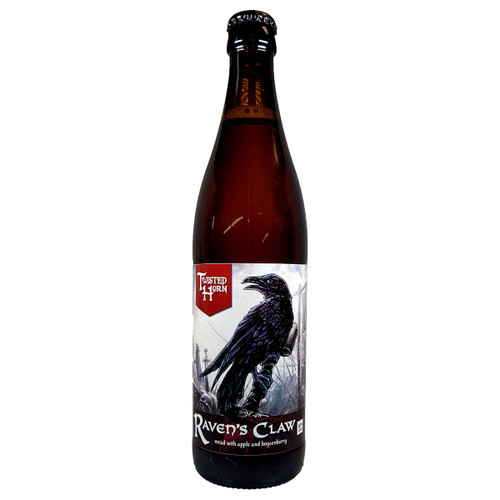 Twisted Horn Raven's Claw Mead