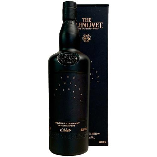 Glenlivet Code Single Malt Scotch Whisky