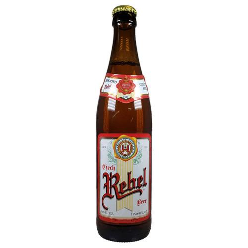 Czech Rebel Beer